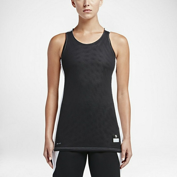 WOMENS NIKE LEAGUE REVERSIBLE TANK d1121ae6c